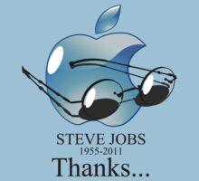 Thanks Mr. Jobs Kids Clothes