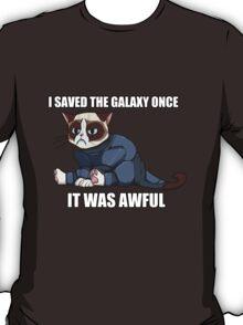 Commander Grumpy T-Shirt