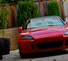 Lightning McQueen by HaveANiceDaisy
