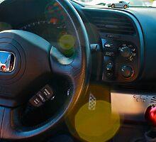 s2000 Interior by HaveANiceDaisy