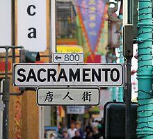 Sacramento, CA by HaveANiceDaisy