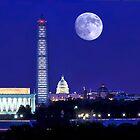 WashingtonDC2 by bkphoto