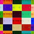 Satchel iPhone Case by Zozzy-zebra