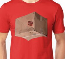What's in the box? Unisex T-Shirt