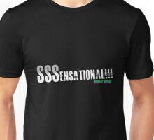 SSSensational!!! Unisex T-Shirt