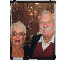 Bill & Donna Ensley iPad Case/Skin