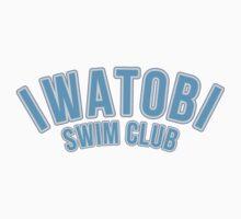 Iwatobi Swim Club - Plain 1 Kids Clothes