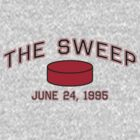 The Sweep by LicensedThreads