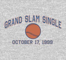 Grand Slam Single by LicensedThreads