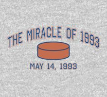 The Miracle of 1993 by LicensedThreads