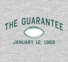 The Guarantee by LicensedThreads