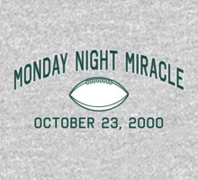 Monday Night Miracle by LicensedThreads