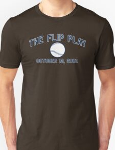 The Flip Play T-Shirt
