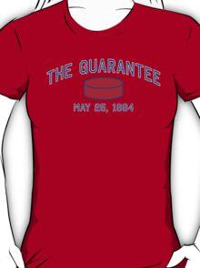 The Guarantee T-Shirt