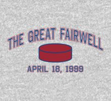 The Great Fairwell by LicensedThreads