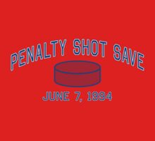 Penalty Shot Save Kids Clothes