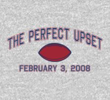 The Perfect Upset by LicensedThreads