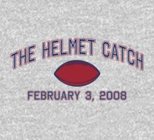 The Helmet Catch by LicensedThreads