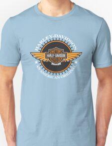 harley 5 vintage classic retro T-Shirt