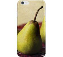 Ripe & Ready iPhone Case/Skin