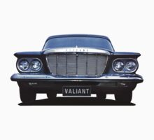 Valiant S series by madmorrie