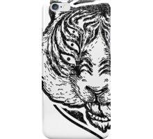 Indian Tiger iPhone Case/Skin