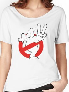 Ghostbusters 2 II Women's Relaxed Fit T-Shirt