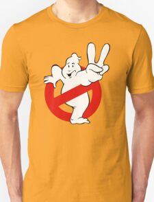 Ghostbusters 2 II T-Shirt