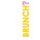BRUNCH? by ThunderMistress