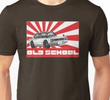 skyline gtr old school Unisex T-Shirt