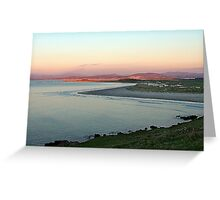 Narin/Portnoo Greeting Card