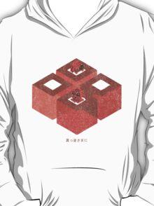 Head over Heels T-Shirt