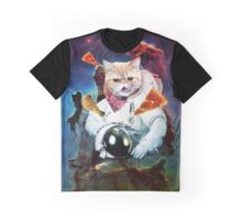 Sir Space Pumpkin Graphic T-Shirt