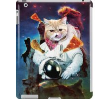 Sir Space Pumpkin iPad Case/Skin