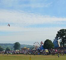 Bristol Ballon Fiesta by Charliesays