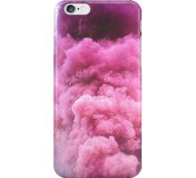 Smoke Cloud iPhone Case/Skin