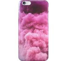Smoke Cloud iPhone Case/Skin
