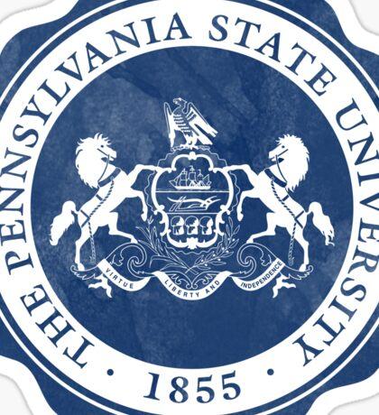 PENN STATE pennsylvania psu logo  Sticker