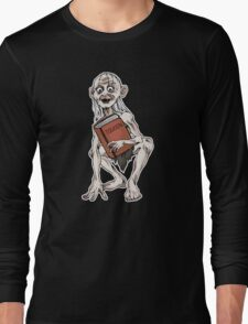 My precious. Long Sleeve T-Shirt
