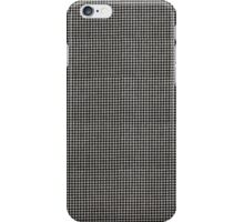 Houndstooth iPhone Case/Skin