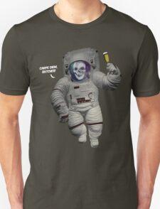 Carpe Diem... in Outer Space! T-Shirt