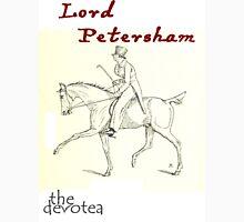 Lord Petersham Blend Imagery Unisex T-Shirt