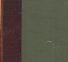 Green Book by ixrid