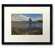 Dunguaire Castle, Kinvarra Framed Print