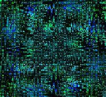 Matrix by KrazeeKustom