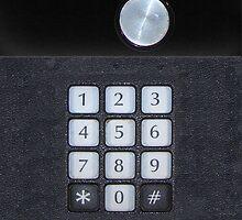 Arcade RPG Controller 1 by ixrid