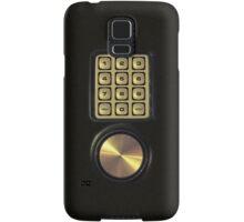 Arcade RPG Controller 2 Samsung Galaxy Case/Skin