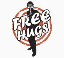 Free Hugs by Frostjs