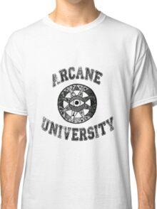 Arcane University  Classic T-Shirt