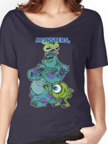 Monsters Ink Women's Relaxed Fit T-Shirt